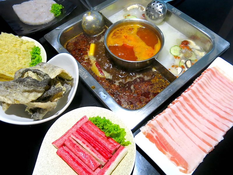 Shang Pin Hot Pot