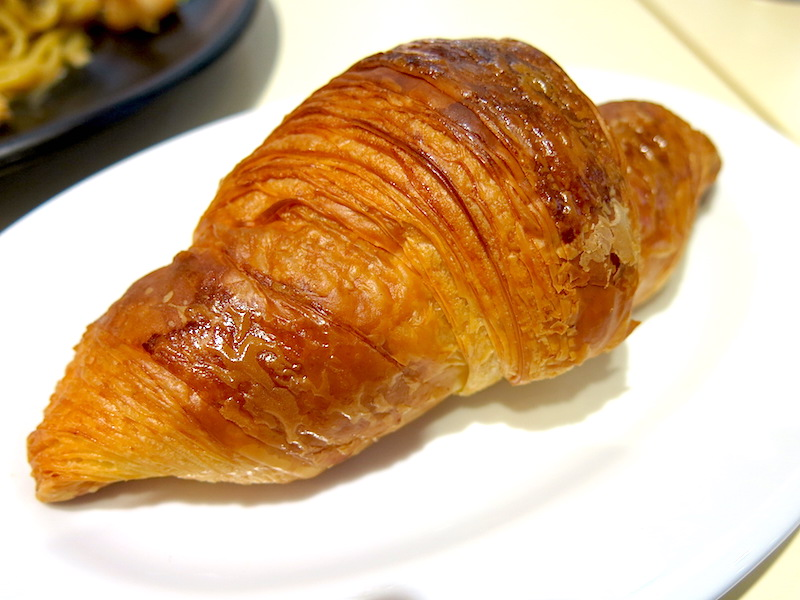 Kokomama Marketplace Croissant
