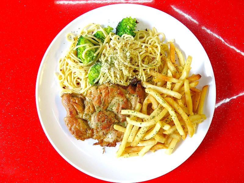 Savis Food Singapore