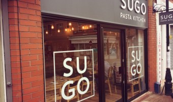 Sugo – Authentic Southern Italian Pasta at it's Best