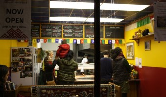 5 Top Veggie Places to Visit in Manchester This Week