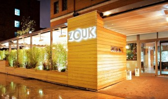 Zouk Spring Showcase – Event Review