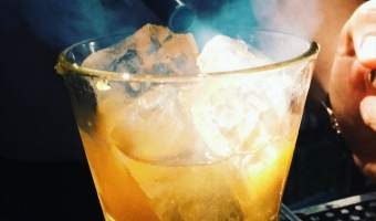Cocktail Masterclass at Revolution – Shake it up in MCR