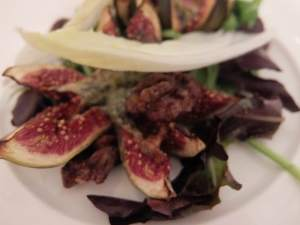 Blue Cheese Figs