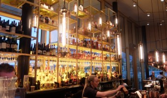 The Alchemist MediaCityUK Review – Manchester's Favourite Mixologists Arrive in Salford Quays