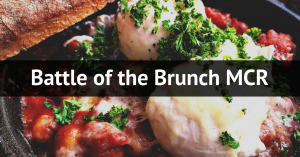 Battle of the Brunch MCR