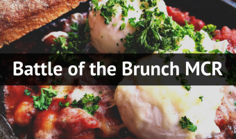 Battle of the Brunch is Heading to Manchester