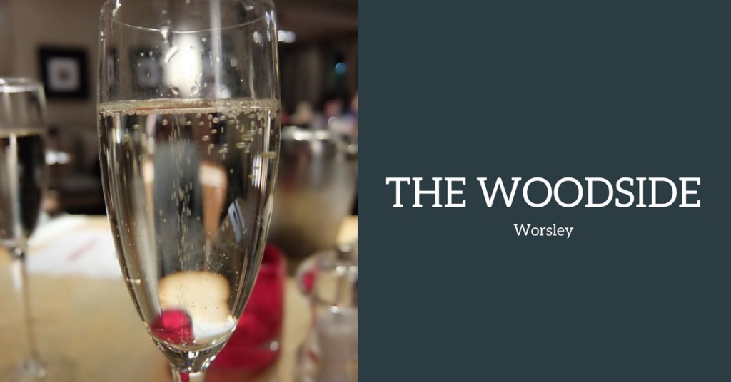 The Woodside Worsley