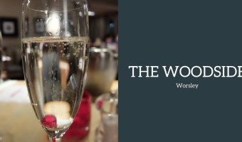 The Woodside Worsley Review – Vintage Inn is a Vegan Delight