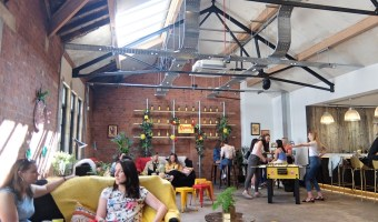 Kahlua Brunch Club – Manchester – The Loft