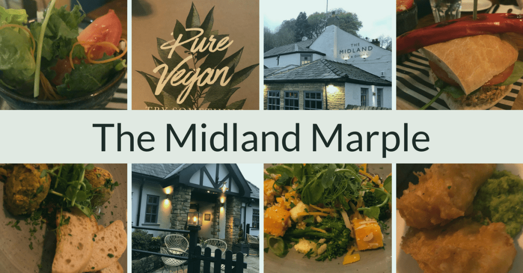 The Midland Marple Review