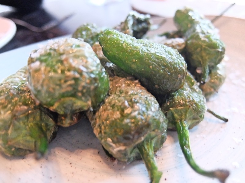 Padrones Peppers
