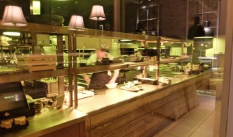 Australasia Spinningfields – New Lunch Menu Review