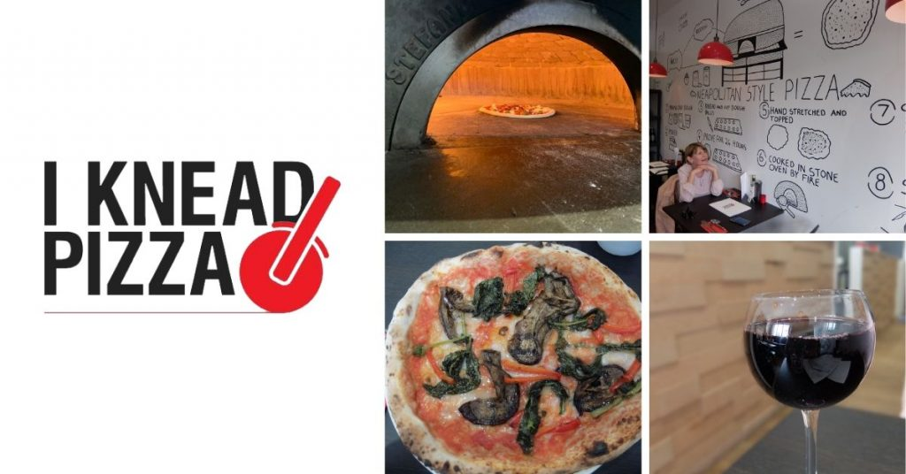 I Knead Pizza Stockport