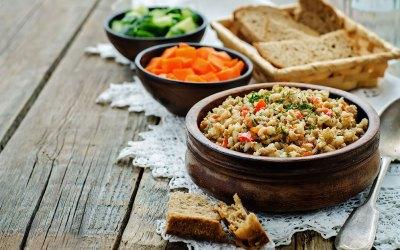 Mexicali Barley Salad