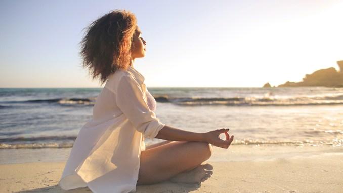 9 Ways To Beat Chronic Stress