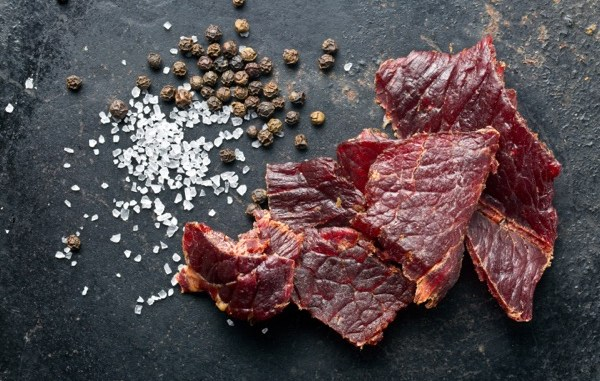 5 Shocking Toxins Hiding In Your Beef Jerky And How to Avoid Them