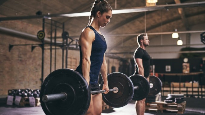 What Is The Most Anabolic Thing You Can Be Doing