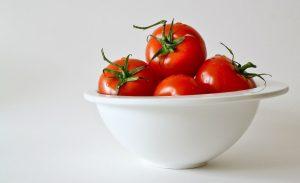 kühlende Lebensmittel: Tomaten