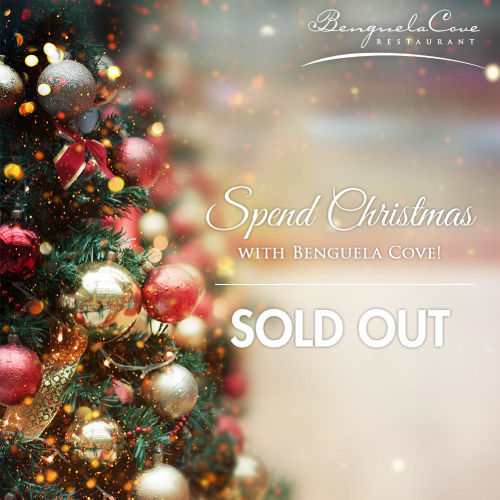xmas lunch benguela cove sold out sonia cabano blog eatdrinkcapetown