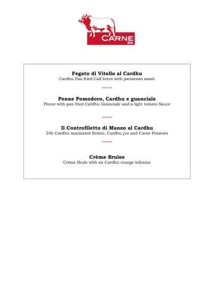 cardhu carne menu sonia cabano blog eatdrinkcapetown