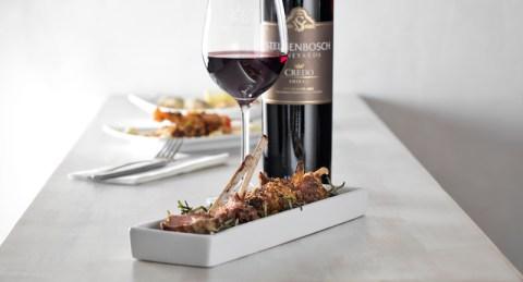 food wine stellenbosch vineyards