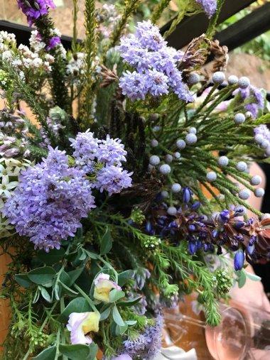 fynbos bouquet delheim sonia cabano blog eatdrinkcapetown