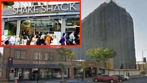 shake shack glendale