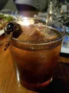 La Anticuado from Salazar by EatDrinkLA.com