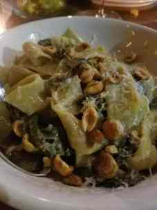 Black Pepper Tagliatelle from EatDrinkLA