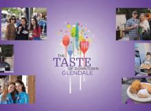 Taste of Downtown Glendale