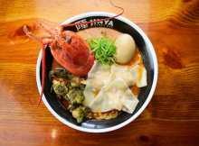 JINYA Ramen Bar_lobster me happy_EatDrinkLA