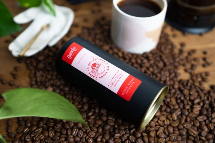 Queen City Coffee