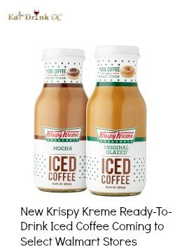 iced coffee drink