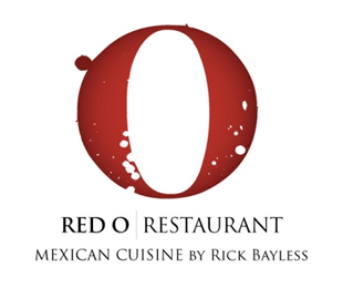 Red O REstaurant Logo
