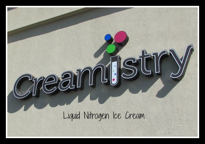 Creamistry Front