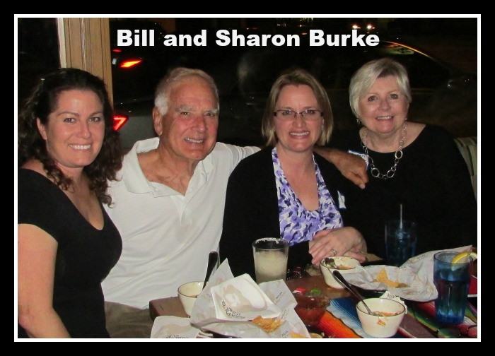 Avila's El Ranchito Bill and Sharon Burke