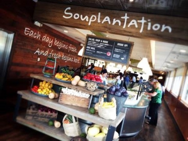 Souplantation 1