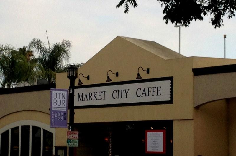Market City Caffe Frond