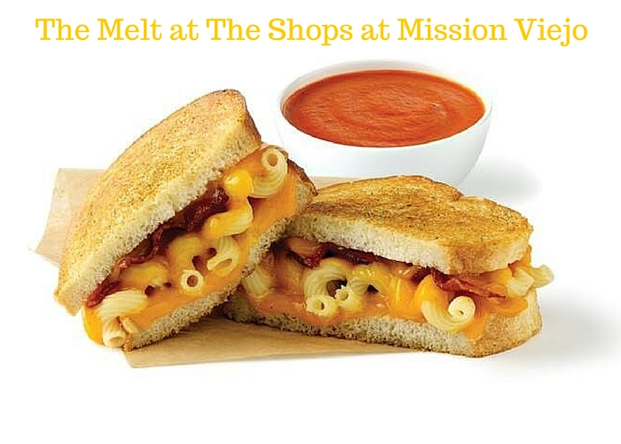 The Melt at The Shops a