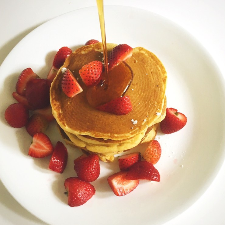 Favorite Pancakes