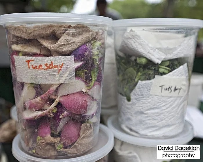 prep containers