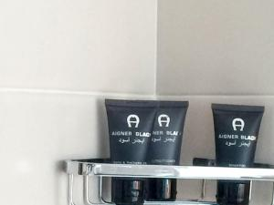 Steigenberger Hotel Dubai Review_bathroom 5