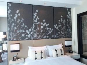 Steigenberger Hotel Dubai Review_bedroom 10