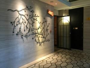 Steigenberger Hotel Dubai Review_hall 1