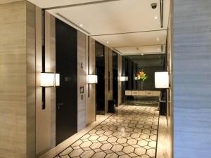 Steigenberger Hotel Dubai Review_hall 2