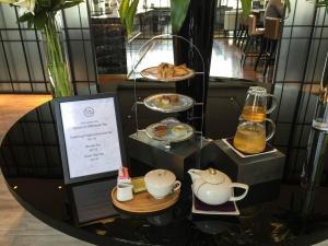 Steigenberger Hotel Dubai Review_lobby 2