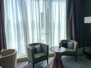 Steigenberger Hotel Dubai Review_view 1