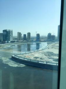 Steigenberger Hotel Dubai Review_view 3