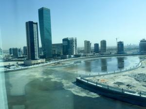 Steigenberger Hotel Dubai Review_view 5